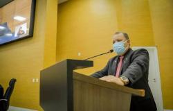 Deputado Dr. Neidson pede funcionamento de usina de oxigênio em Guajará-Mirim