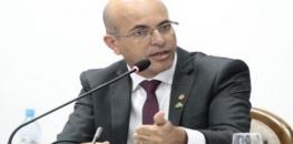 Deputado Estadual Ismael Crispim é o novo vice-líder do Governo de Rondônia
