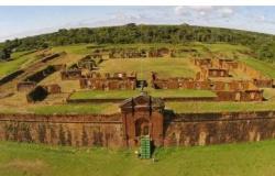 Instalado em RO, Forte Príncipe da Beira deve virar patrimônio mundial