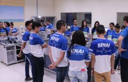 SENAI abre mais de 53 mil vagas em cursos EAD para fazer de sua casa com vagas em todo Brasil