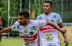 Porto Velho enfrenta o Real Ariquemes no dia 2 de maio pelo Rondoniense 2021