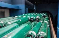 Prefeitura de Ji-Paraná adquire mais 140 cilindros de oxigênio