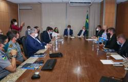 Ações federais contra crimes de invasão de terras em Rondônia são debatidas em Brasília