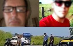 Jovem de Ouro Preto do Oeste morre 20 dias após o pai falecer em acidente de moto na BR-364