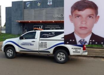 Adolescente morre após partida de futebol em Governador Jorge Teixeira