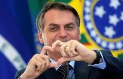 Bolsonaro desembarca em Porto Velho para inauguração de ponte entre Rondônia e Acre na Sexta