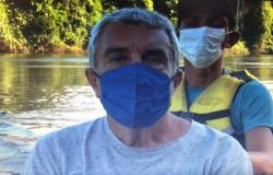 Falso policial federal invade propriedades rurais e tenta expulsar famílias do Rio Jamari