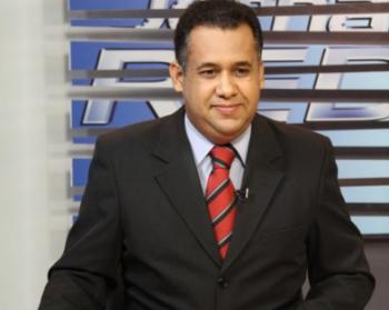 Jornalista Adão Gomes, da RedeTV! RO, é internado com Covid-19