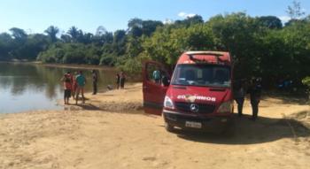 """Garoto de 10 anos morre durante banho no rio """"Sombra da Mata"""" em Ariquemes"""