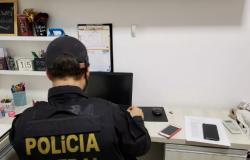 Operação Factio mira fraude na compra de merenda escolar em Porto Velho