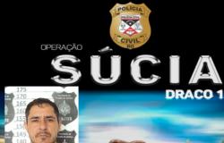 A ação é resultado da investigação materializada no Inquérito Policial nº 11/2020-Draco, cujo objeto se trata de organização criminosa violenta com at