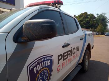Sitiante é obrigado a ficar de joelhos e é executado no distrito de Rio Pardo, em Porto Velho