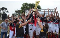 Real Ariquemes vence Villa Rondônia e conquista título do Rondoniense Sub-20