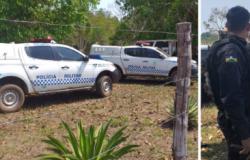 Casal encontra corpo em avançado estado de putrefação na zona rural de Porto Velho