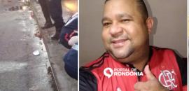 Vigilante é morto a tiros após reagir a tentativa de assalto na Zona Norte de Porto Velho