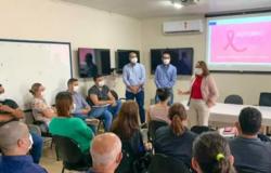 Governo de Rondônia nomeia nova diretoria do Hospital e Pronto Socorro João Paulo II, em Porto Velho