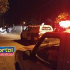 URGENTE: Segundo homicídio é registrado no início da noite em Arenápolis