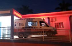 Acidente de carro em Arenápolis mata seis pessoas, entre elas, uma criança de quatro anos