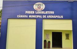 Vereadores da comissão de saúde convocam o comitê de combate ao Coronavírus de Arenápolis para discutir ações