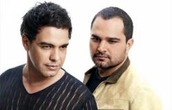Após live, músicos de Zezé di Camargo e Luciano pegam Covid-19