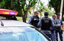 Policial é internado com Covid-19 em MT e militares que trabalham com ele são afastados