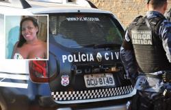 Homem mata esposa na frente dos filhos e foge com eles de moto para MT