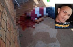 Bandido é executado na rua 20 dias depois de deixar a prisão