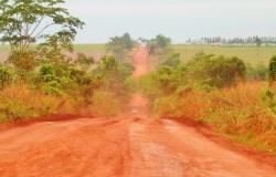 Governo do Estado celebra parceria com prefeituras para pavimentação da MT-240, entre o Bar do Bigode e Santo Afonso