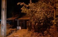 Dois sofrem tentativa de homicídio no bairro Popino em Diamantino