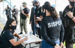Mais de 300 servidores das penitenciárias de MT testam positivo para Covid; quatro morreram