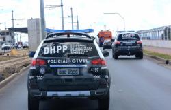 Dupla mata rapaz de 24 anos a pedradas em Cuiabá