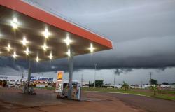 Após 4 meses de seca intensa, chuva deve cair na região de Tangará no início da semana