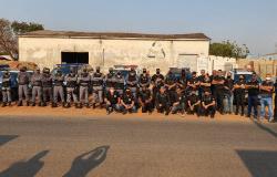 Polícia Civil prende seis pessoas por tráfico de drogas em Arenápolis