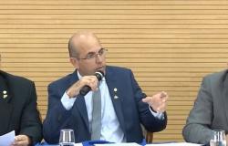#AGRO - Crispin diz que legislação não pode apequenar Agroindústria de (RO)