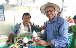 #AGRO | Ismael Crispin é aclamado na 8º Rondônia Rural Show