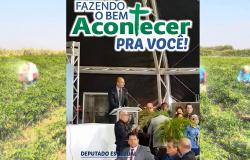 #RRSHOW - Legislador avaliza lei das agroindústrias em Ji-Paraná e público apoia