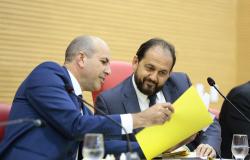 #AGROINDÚSTRIA - Ismael Crispin agradece a Assembleia Legislativa pela aprovação do Susaf