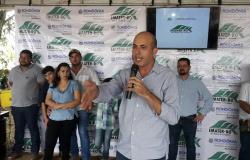 #AGRO - Deputado Ismael Crispin participa do Dia de Campo e fala do PPA