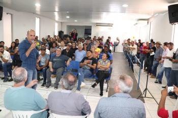 PSB lançará pré-candidato à Prefeitura de São Miguel do Guaporé