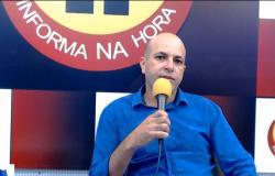 Deputado Ismael Crispin concede entrevista e fala das ações do seu mandato