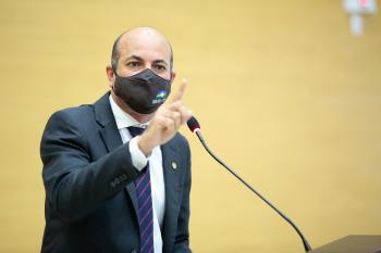 Descaso de municípios coloca em risco mais de 100 famílias e preocupa deputado Ismael Crispin