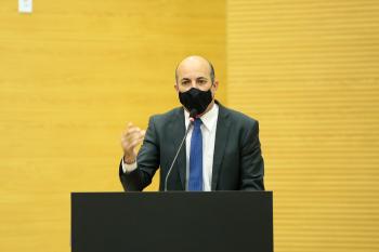 Valores exorbitantes de multas aplicadas pela Sedam e Idaron preocupam Ismael Crispin