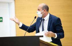 Ismael Crispin questiona ações da Sedam durante operações em propriedades rurais