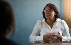 """""""A responsabilidade é grande, mas estou preparada para ser a primeira mulher prefeita de Cuiabá"""