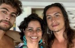 Polícia prende casal que ameaçava mãe de Rafa Vitti