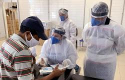 Centro de Triagem já entregou mais de 16 mil kits de medicamentos para o tratamento da Covid-19