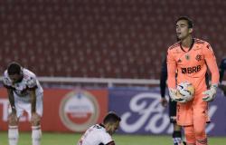 Del Valle humilha Flamengo e goleia por 5 a 0