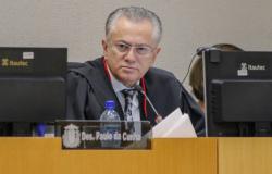 Perri informa ao STJ que inquérito contra ex-Sesp está na 7ª Vara