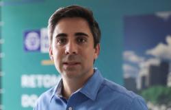 Alan Porto toma posse como secretário de Educação nesta terça-feira