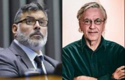 Alexandre Frota é condenado a pagar R$ 60 mil a Caetano Veloso